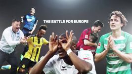 Watch: The race for Europe