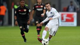 "Darida: ""Leverkusen won't be easy"""