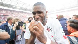 Anthony Modeste trades Cologne for China