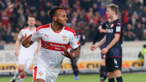 Watch: Stuttgart's Top 10 goals in 2016/17