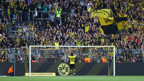 #BVBSVW - as it happened!