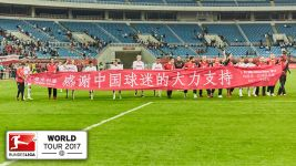 1. FC Köln in China