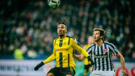 Dortmund vs Frankfurt: key DFB Cup final battles