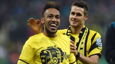 "BVB legend Kehl: ""Auba will decide the Cup"""