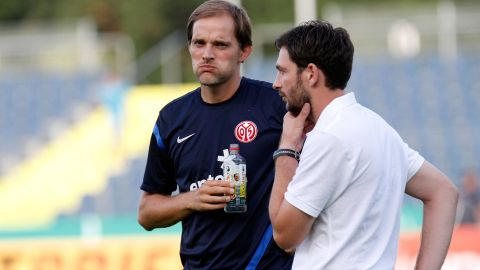 The Mainz coaching production line continues