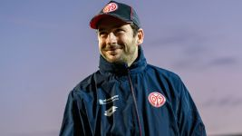Schwarz replaces Schmidt at Mainz