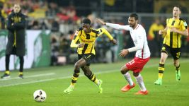 Watch: Dembele's dazzling debut campaign