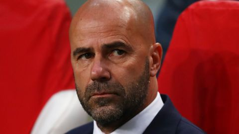 Bosz, latest in great Dutch tradition