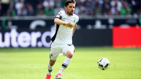 Hannover snap up Korb from Gladbach