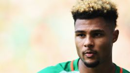 Serge Gnabry set for Werder Bremen exit
