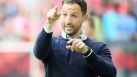 Weinzierl out, Tedesco in at Schalke