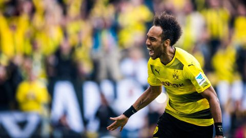 Best-of Aubameyang