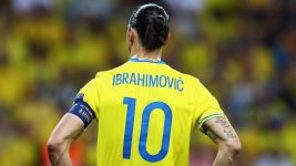 Zlatan to Hertha?