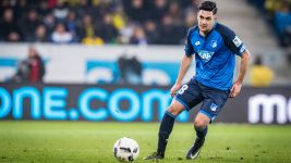 Amiri extends Hoffenheim deal