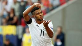 Gnabry and Co. chase UEFA EURO U-21 gold