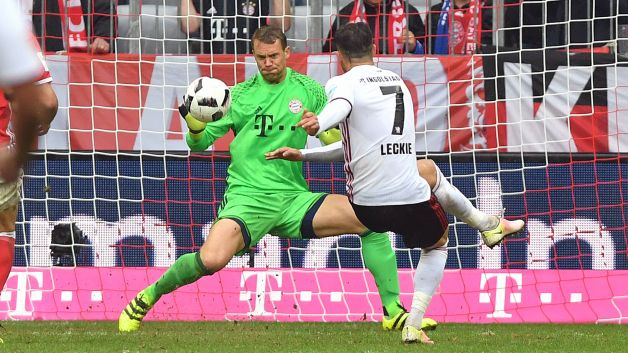 Watch 18 clubs 18 saves - German league fixtures results table ...