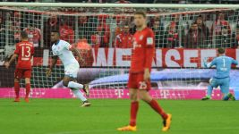 Previous Meeting: Bayern 1-2 Mainz