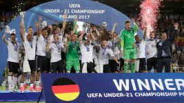 Germany crowned UEFA U-21 Champions!