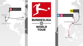 Bundesliga World Tour 2017