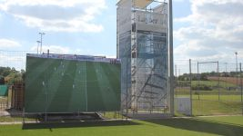Hoffenheim introduce Videowall to training
