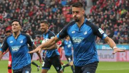 Watch: Sandro Wagner's Top 3 Goals