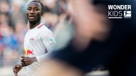 Keita: Leipzig's Future African Player of the Year