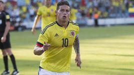 Watch: Welcome to the Bundesliga, James Rodriguez