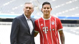 Ancelotti's dream signing