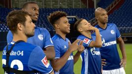 Watch: Behind the scenes at Schalke's Media Day