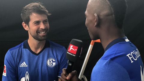 Media Days 2017: FC Schalke 04