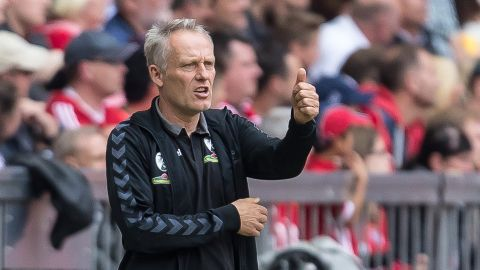 Freiburg learn Europa League fate