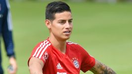 From Adolfo Valencia to James Rodriguez