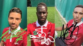 Watch: Behind the scenes at Hannover's Media Day