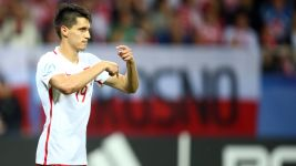 Kapustka ready to prove Lewy and Lineker right