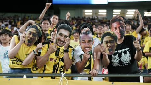 World Tour 2017 - Borussia Dortmund