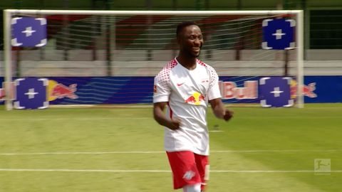 Media Days 2017: RB Leipzig