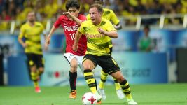 One small step for BVB; One giant leap for Götze