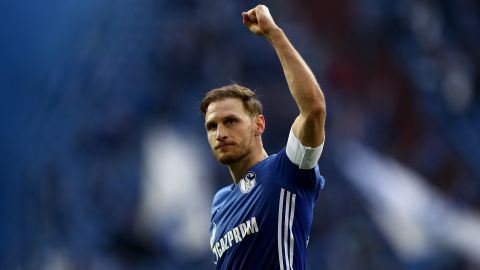 Höwedes hopes Schalke glory days return