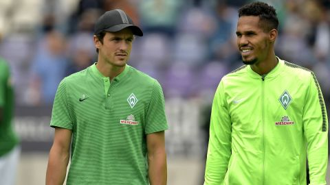 Media Days 2017: SV Werder Bremen