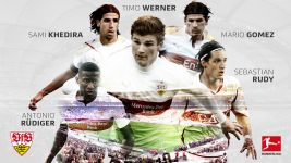 Stuttgart oiling Germany's football machine
