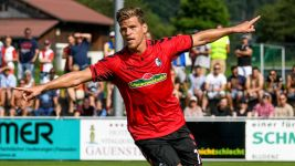 Freiburg look for Europa League lift-off