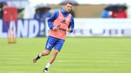 Goretzka sidelined with injury