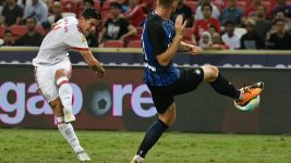 Watch: Bayern 0-2 Inter - highlights