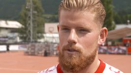 Watch: Timo Horn on Germany prospects