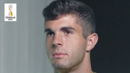 Watch: Pulisic targets Supercup win