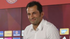 Watch: Salihamidzic on Bayern role