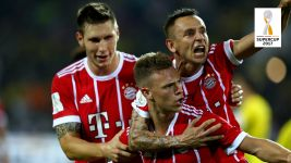 FC Bayern ist Supercup-Sieger