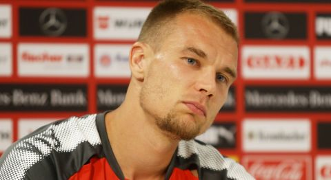 Badstuber: back to his roots, back to his best?