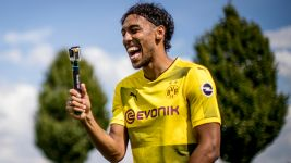 Media Days 2017: Borussia Dortmund