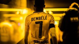 Dembele joins Barcelona from Dortmund